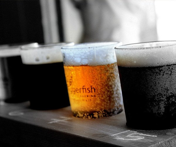 Festival der Bierkulturen