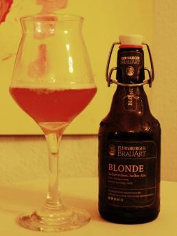 Flensburger BrauArt blonde