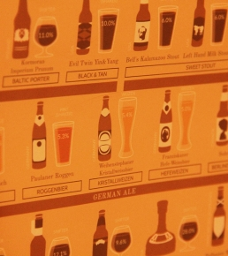 Follygraph Beer Poster 2