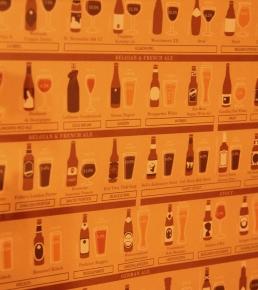 Follygraph Beer Poster 4