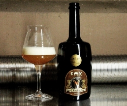 Fox Reynaert Tripel Blond