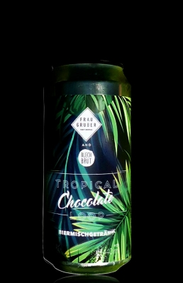 Frau Gruber Tropical Chocolate Loop dose