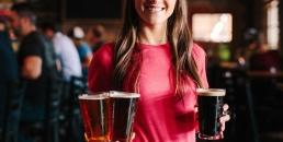 Frauen im Bierbusiness 2