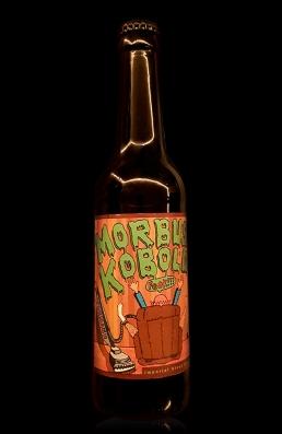 Freigeist x Demory - Morbus Kobold flasche
