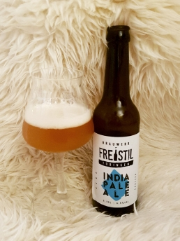 Freistil india pale ale