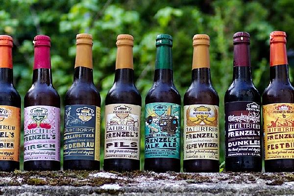 Frenzel Brauerei