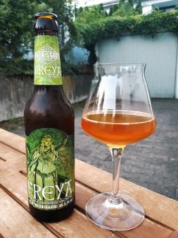 Freya - Frühjahrs Bock