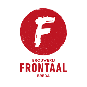 Frontaal logo