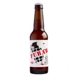 Tiny Rebel Fubar - Pale Ale