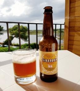 Cas Cerveser Galilea Mallorca red ale