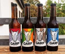 Pivovar Garp