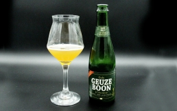 Oude Geuze Boon a l'ancienne 2016 titel