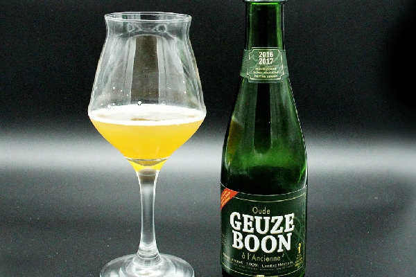 Oude Geuze Boon a l'ancienne 2016