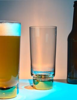 Sagaform club beer gold