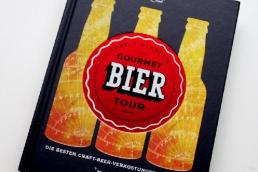 Die Gourmet Bier Tour