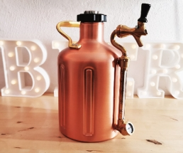 Growlerwerks uKeg 128