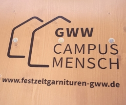 GWW Festzeltgarnituren