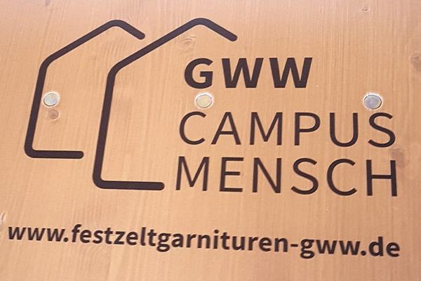 GWW Festzeltgarnituren