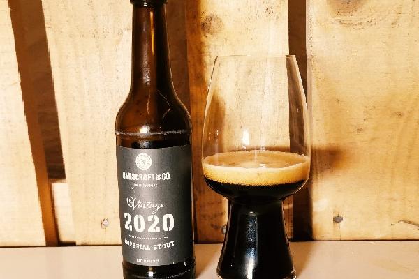 Hanscraft & Co Vintage 2020