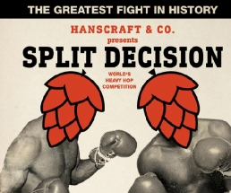 Hanscraft Split Decision