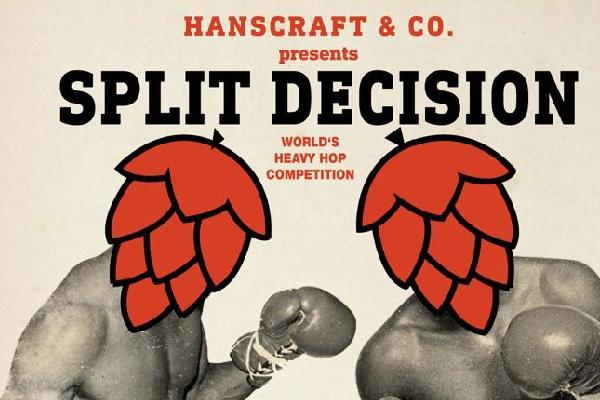 Hanscraft Split Decision