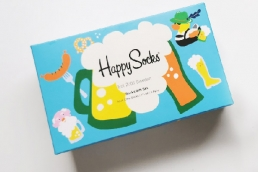 Happy Socks Oktoberfest Collection