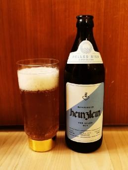 Heinzlein hell