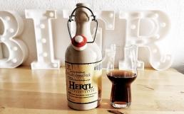 Hertl Whisky Doppelbock titel