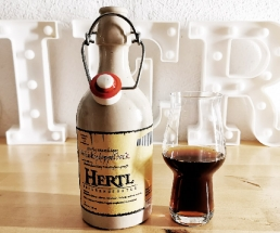 Hertl Whisky Doppelbock