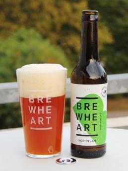Brewheart hop-dylan
