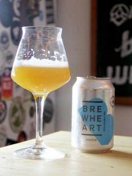 BrewHeart Hopeye