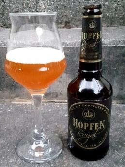 Hopfen Royal