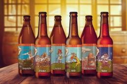 Hopfenhäcker Brauerei