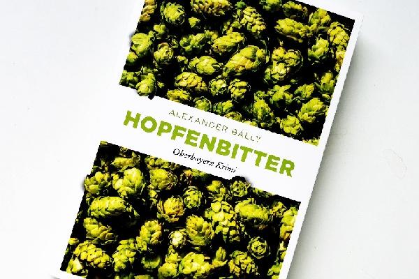 Hopfenbitter