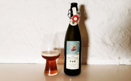 Hopfenhäcker Barley Wine 2020 titel