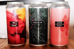 Hopfmeister Cans
