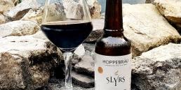 hoppebräu Slyrs