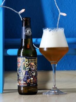 Baltazar hoppy lager