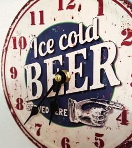 HTI Bier Uhr 1