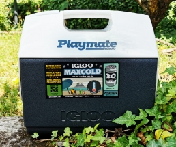 Igloo Playmate Elite Maxcold