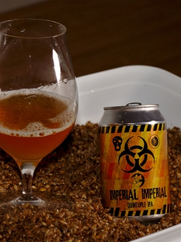Imperial Imperial Quintuple IPA
