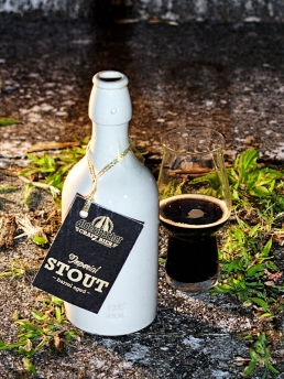 Brauerei Aldersbacher imperial stout