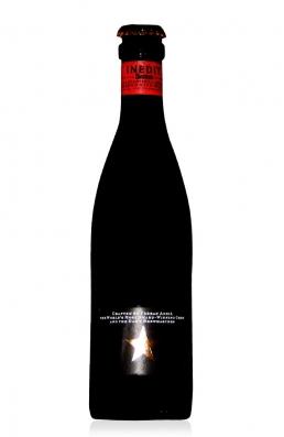 Estrella Damm Inedit flasche