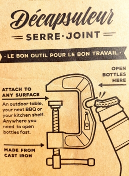 bottle opener manual 2