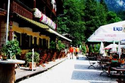 Die besten Biergärten in Tirol