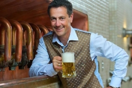 Bierpersönlichkeiten - Dr. Michael Zepf