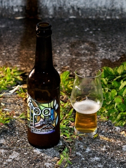 Brauerei Aldersbacher ipa