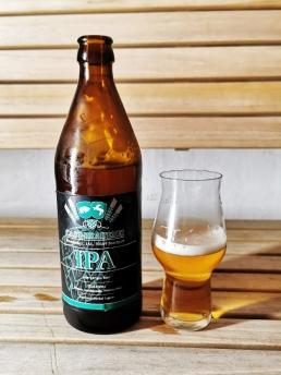 Cast Brauerei ipa