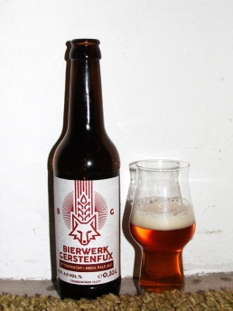 Bitterfrucht India Pale Ale
