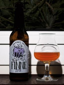 Finne Brauerei ipa